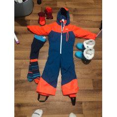 Ski Suit Wed'ze
