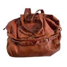 Lederhandtasche Jerome Dreyfuss