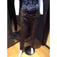 Pantalon droit Met In Jeans  pas cher