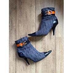 Bottines & low boots à talons Dior  pas cher