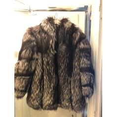 Manteau en fourrure Royale Fourrure  pas cher