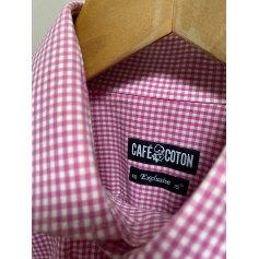 Shirt Café Coton