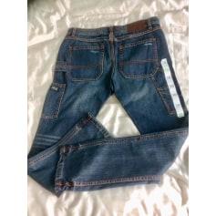 Jeans droit Billabong  pas cher