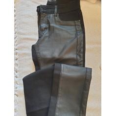 Jeans slim Corléone  pas cher
