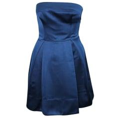 Robe courte Jill Stuart  pas cher