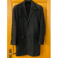 Manteau Izac  pas cher