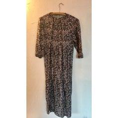Robe longue Pull & Bear  pas cher