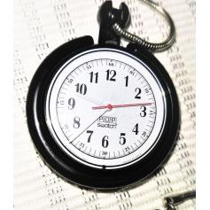 Pocket Watch Swatch