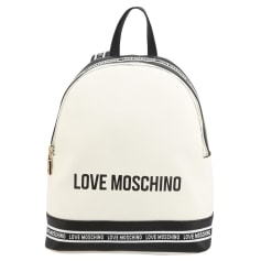 Backpack Love Moschino