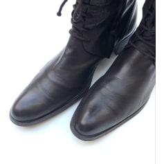 Riding Boots Parallèle