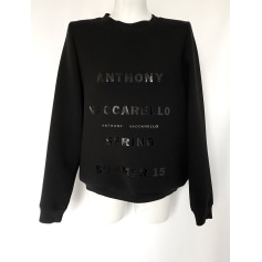 Pull Anthony Vaccarello  pas cher