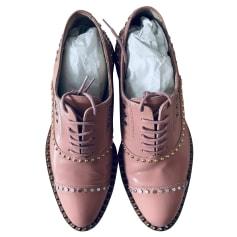 Chaussures à lacets  Zadig & Voltaire  pas cher