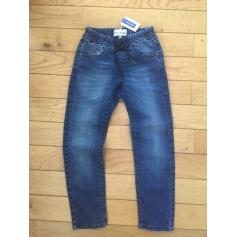 Straight Leg Jeans Miniman
