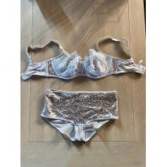 Ensemble, parure lingerie Victoria's Secret  pas cher