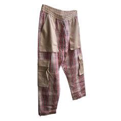 Wide Leg Pants Vivienne Westwood