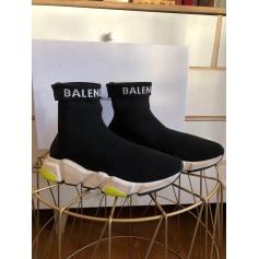 Baskets Balenciaga Speed Trainer pas cher