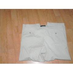 Pantalon droit Barbour  pas cher