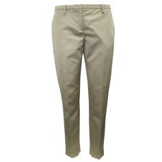 Pantalon droit N2  pas cher