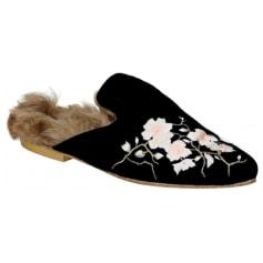 Hausschuhe, Pantoffeln Gia Couture