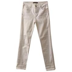 Straight-Cut Jeans  Comptoir Des Cotonniers