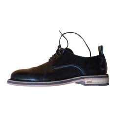 Chaussures à lacets Ami  pas cher