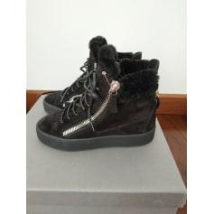 Chaussures de sport Giuseppe Zanotti  pas cher