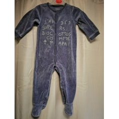 Pyjama Vertbaudet