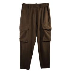 Pantalon large Isabel Marant Etoile  pas cher