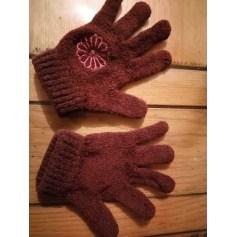 Handschuhe inconnue