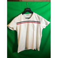 Tee-shirt Moncler  pas cher