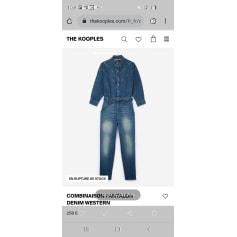 Combinaison The Kooples  pas cher
