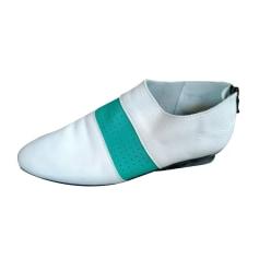Bottines & low boots plates Arche  pas cher