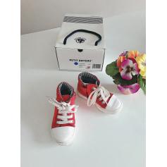 Sneakers Petit Bateau