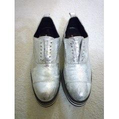 Chaussures à lacets  Comme Des Garcons  pas cher