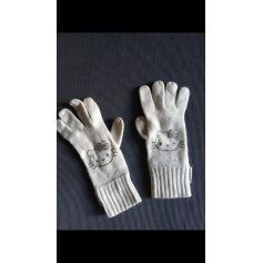 Handschuhe Hello Kitty x Victoria Couture