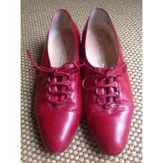 Chaussures à lacets  Jean Louis Scherrer  pas cher