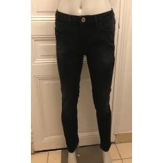 Jeans slim Trussardi Jeans  pas cher