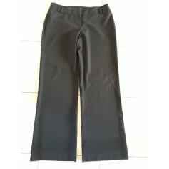 Pantalon évasé Camaieu  pas cher