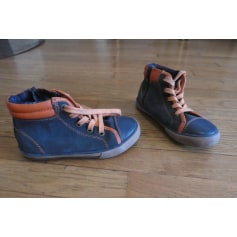 Lace Up Shoes Gioseppo