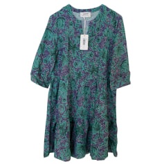 Robe courte Sud Express  pas cher