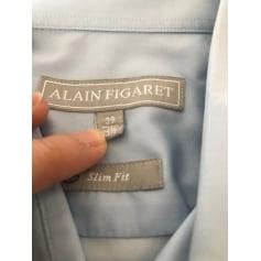 Chemise Alain Figaret  pas cher