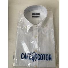 Chemise Café Coton  pas cher