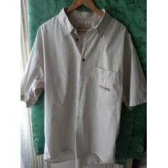 Short-sleeved Shirt Quiksilver