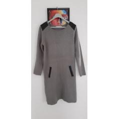 Robe pull Blancheporte  pas cher
