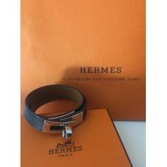 Armband Hermès Kelly Double Tour