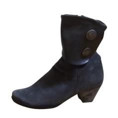Bottines & low boots à talons Arche  pas cher