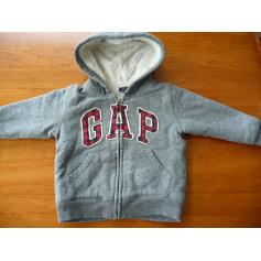 Zipped Jacket Gap