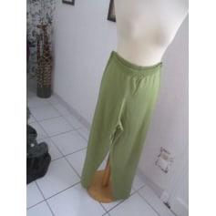 Pantalon droit Tera Bora  pas cher