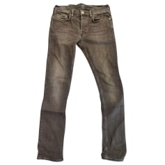 Straight Leg Jeans All Saints