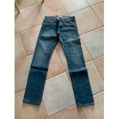 Straight Leg Jeans Teddy Smith